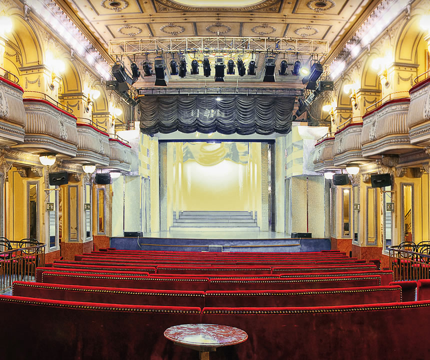 teatro-salone-margherita-hotel-cityroma